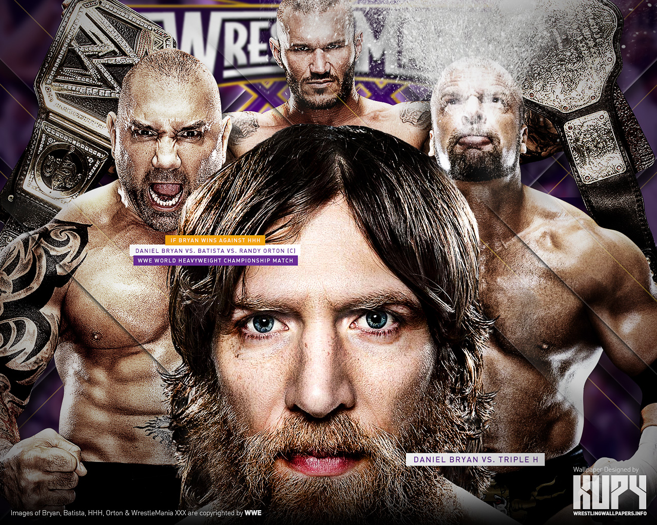 Can WWE Overcome Its Image Problems