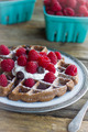 Waffles    - food photo