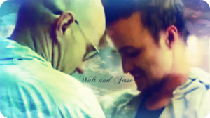 ~*~Walt and Jesse~*~