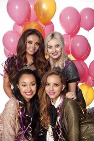 We Liebe Pop Magazine Photoshoot 2014