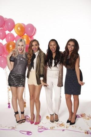 We Love Pop Magazine Photoshoot 2014