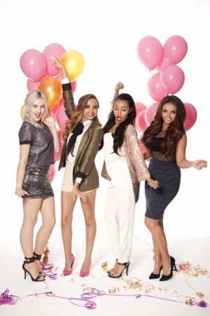 We Love Pop Magazine Photoshoot 2014