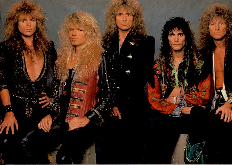 Whitesnake images Whitesnake HD wallpaper and background ...
