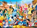 disney - Wonderful World Of Disney wallpaper