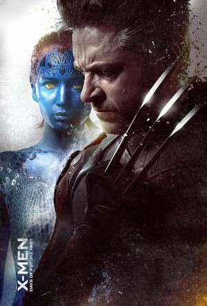 X-Men: Days of Future Past - Posters