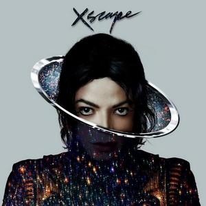 Xscape album cover