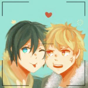 Yato and Yukine