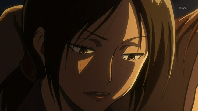 Ymir images Ymir wallpaper and background photos (36804364)