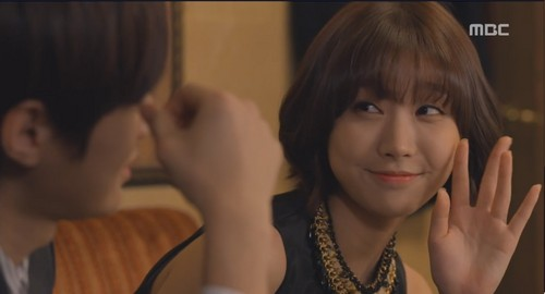 Hello Venus achtergrond containing a portrait entitled YooYoung-Cunning Single Lady