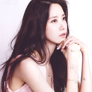 Yoona Marie Claire : April Issue