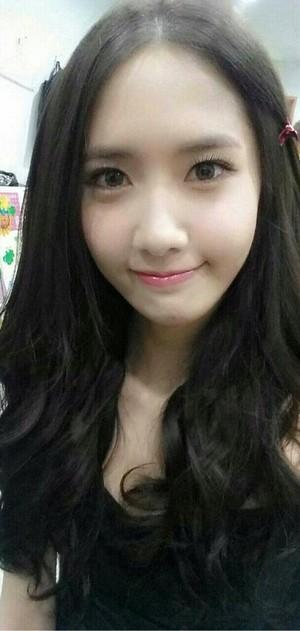 Yoona New UFO پروفائل Picture