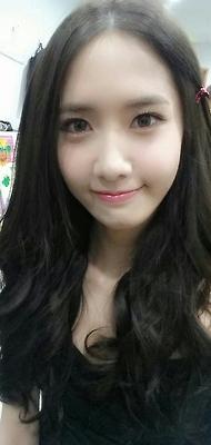 Yoona cutest