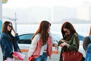 Yoona the 花