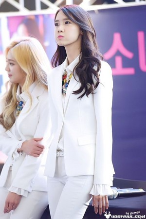 Yoona the flower