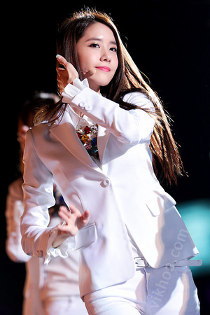 Yoona the maua, ua