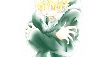 Yukine Crying