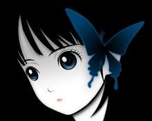 Yuzuki Mikage | Jigoku Shoujo