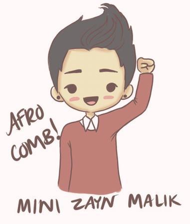 My Friends On Fanpop wallpaper called Zayn Malik