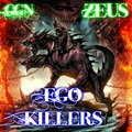 Zeus - greek-mythology fan art