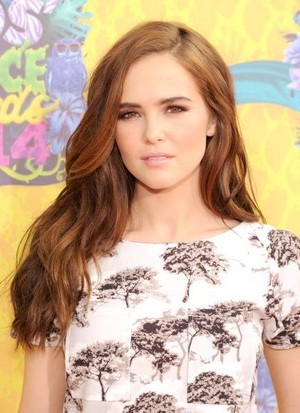 Zoey at Nickelodeon's 27th Annual Kids' Choice Awards