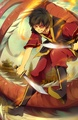 Zuko firebender - avatar-the-last-airbender photo