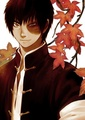 Zuko in the fall - avatar-the-last-airbender photo