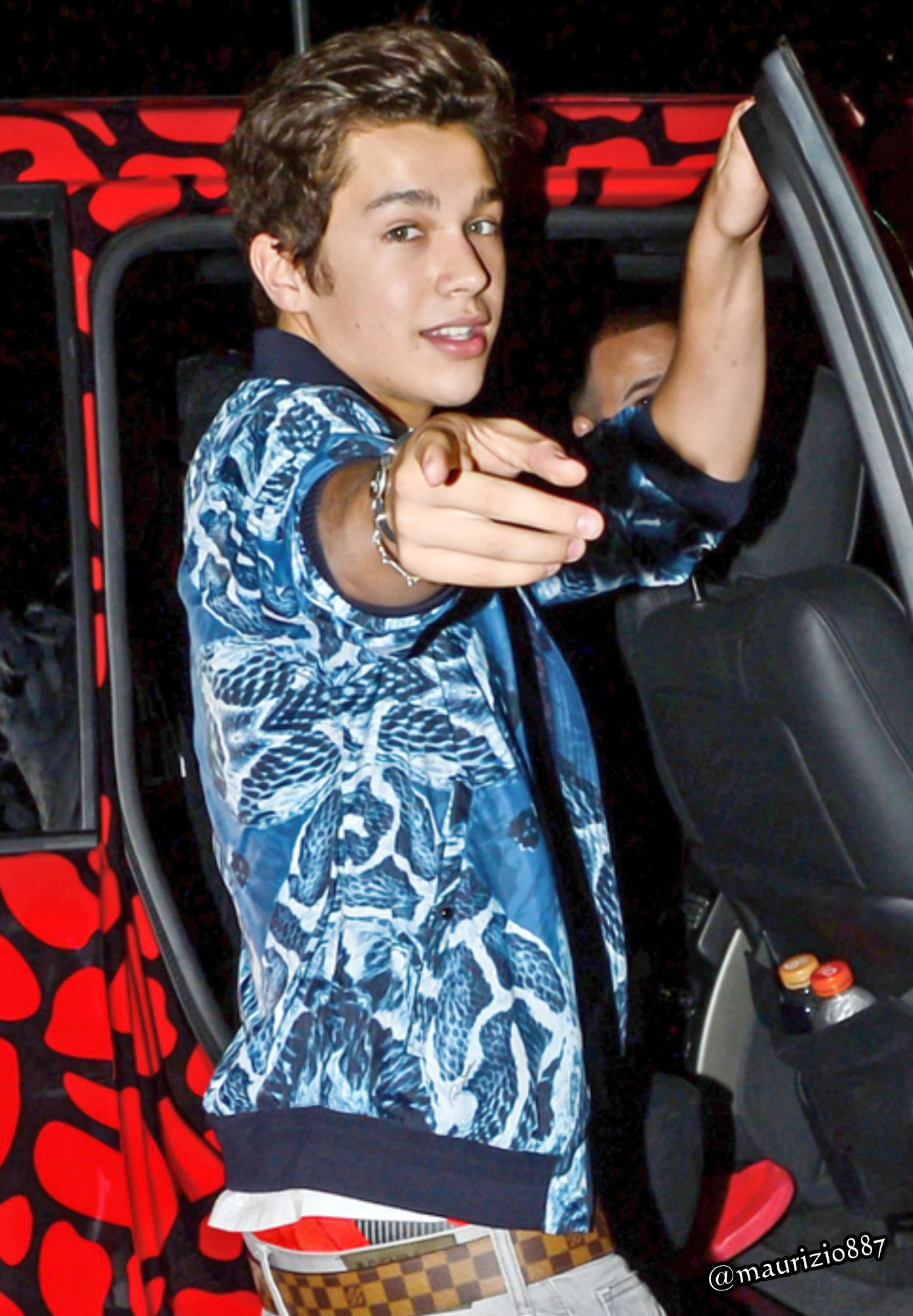 Pics Photos - Austin Mahone Camila Cabello Date Pix 3 Austin Mahone ...