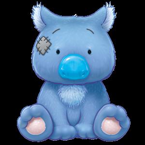 blue nose friends