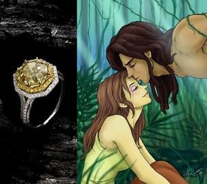ডিজনি engagement rings