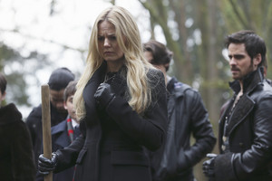 emma and hook, 3x16