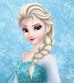 アナと雪の女王 1