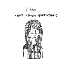i do feel like this sometimes
