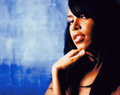 improved quality - aaliyah photo