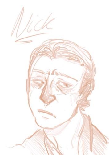 Left 4 Dead 2 fond d'écran entitled Nick | Left 4 Dead 2