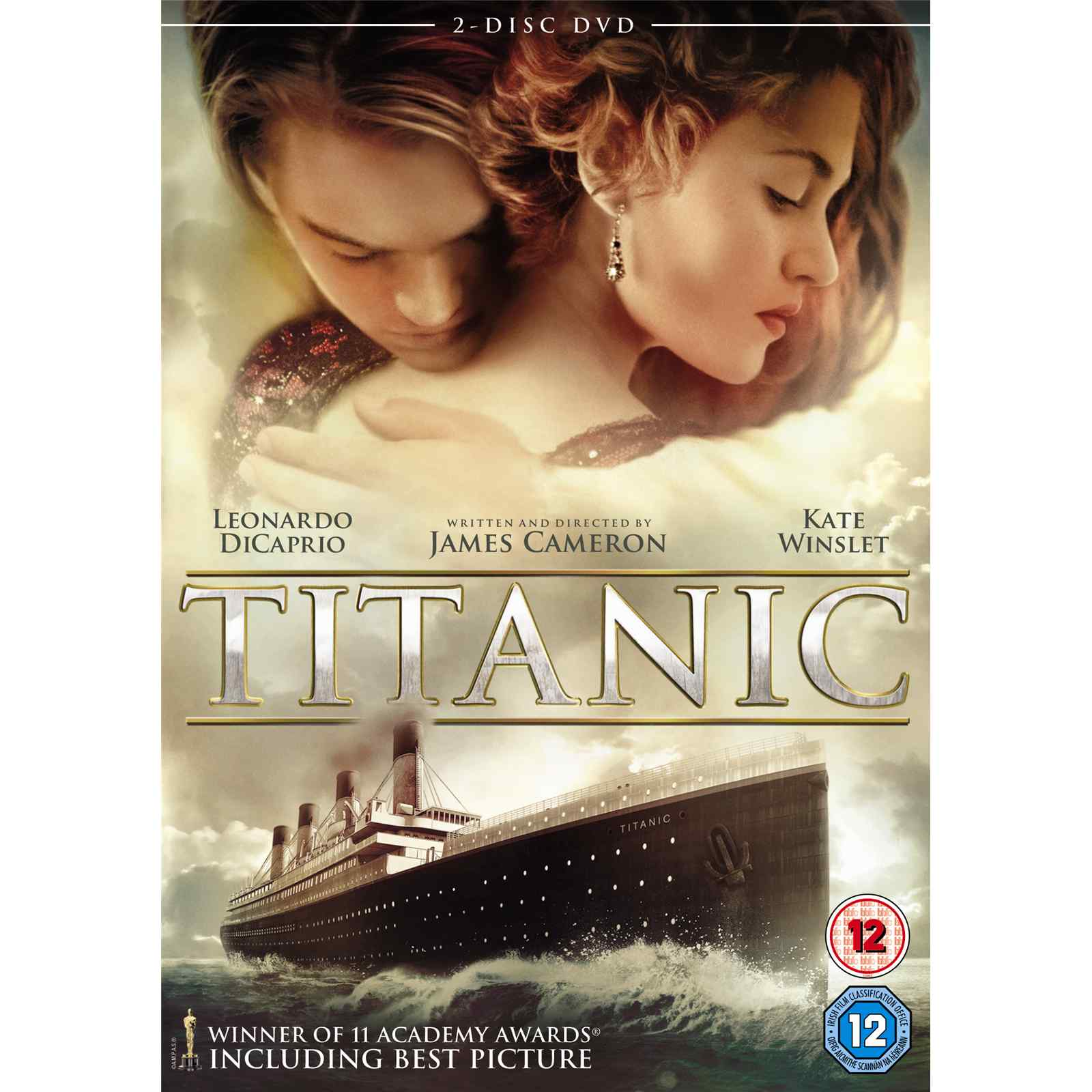 watch free online titanic