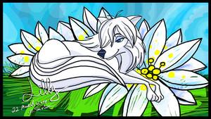 lilly fanart
