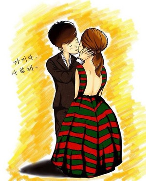 master's sun cartoon