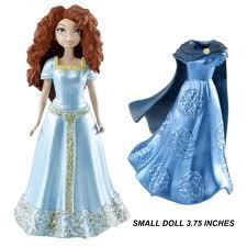 merida's dress