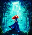merida the Valiente