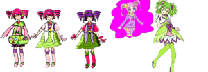 my fanmade precure