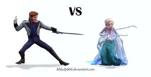 Helsa Fight