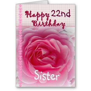 Happy 22nd Birthday Jezzi! ♥
