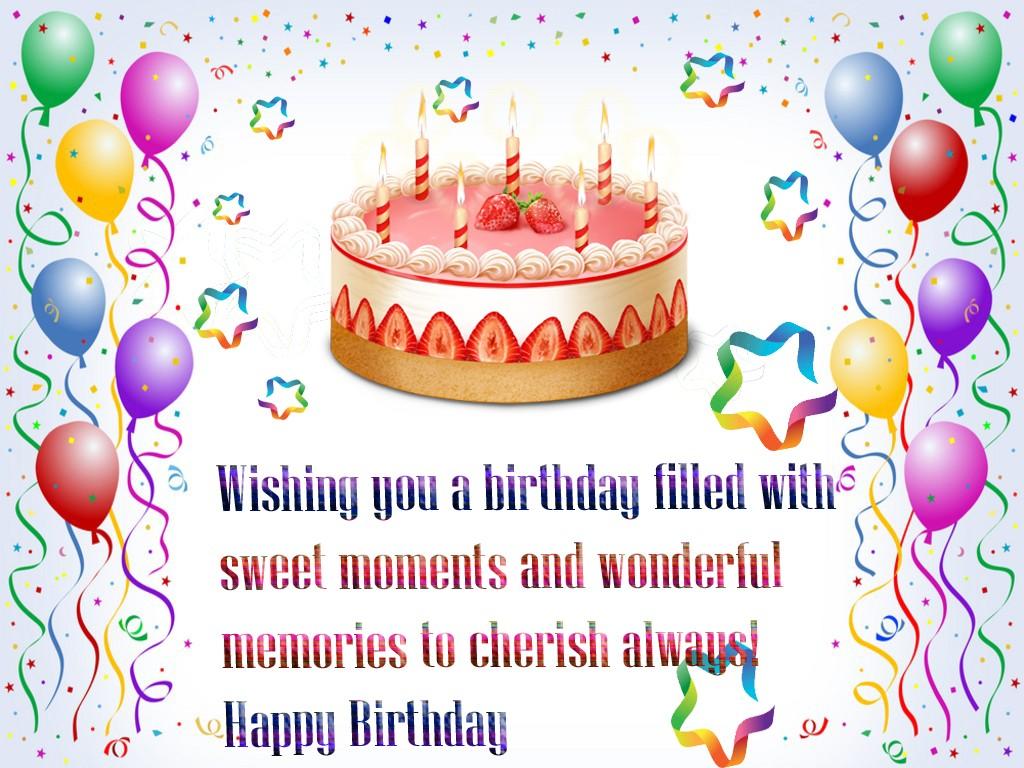 Поздравление по английский с днем рождения для детей