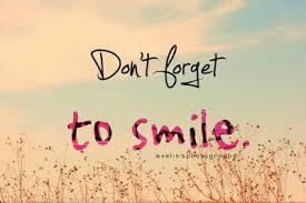 plzz smile