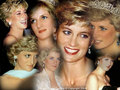 princess of wales - princess-diana wallpaper