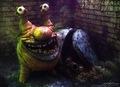 realistic krumm - aaahh-real-monsters photo