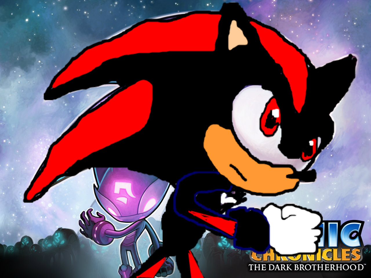 Images of rouge from sonic the hedgehog  sexual image