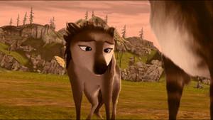 terra wolf