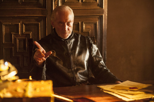 House Lannister wallpaper entitled tywin lannister