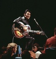 '68 Comback Special - elvis-presley photo
